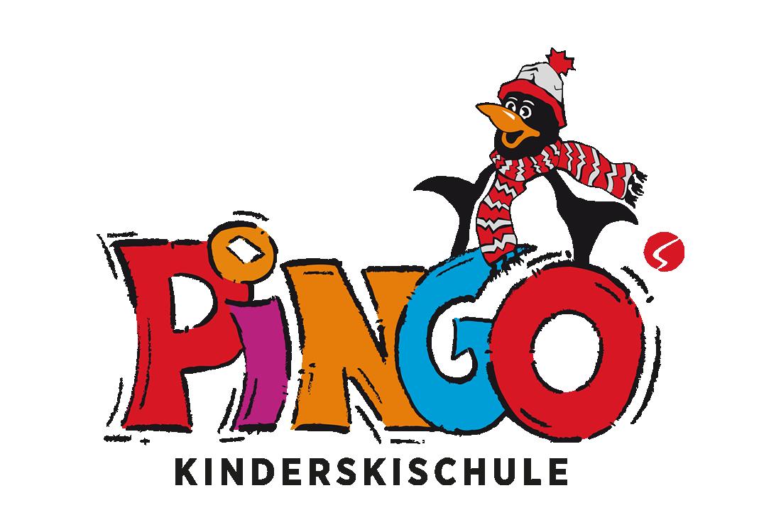 Logo Pingo's Kinderskischule