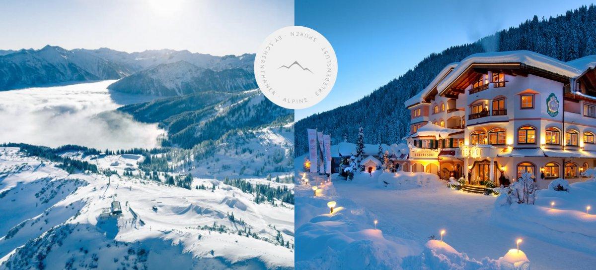 Ferien Winter 2021